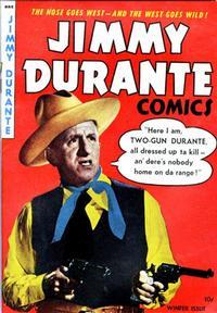 Cover Thumbnail for A-1 (Magazine Enterprises, 1945 series) #20