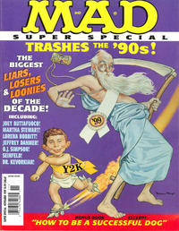 Cover Thumbnail for MAD Special [MAD Super Special] (EC, 1970 series) #141