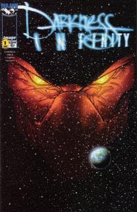 Cover Thumbnail for Darkness Infinity (Image, 1999 series) #1