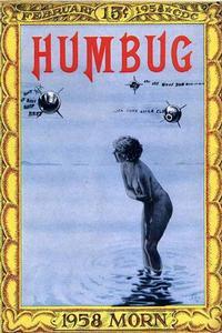 Cover Thumbnail for Humbug (Humbug Publications, 1957 series) #7