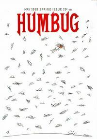 Cover Thumbnail for Humbug (Humbug Publications, 1957 series) #9