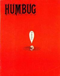 Cover for Humbug (Humbug Publications, 1957 series) #11