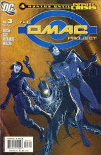 Cover Thumbnail for The OMAC Project (DC, 2005 series) #3