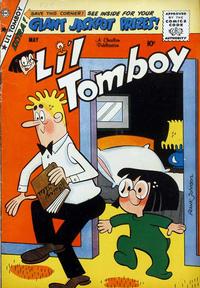 Cover Thumbnail for Li'l Tomboy (Charlton, 1956 series) #104