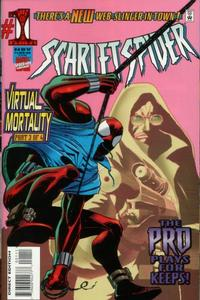 Cover Thumbnail for Scarlet Spider (Marvel, 1995 series) #1