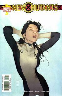 Cover Thumbnail for New Mutants (Marvel, 2003 series) #5