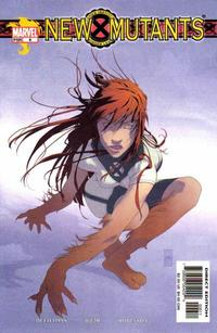 Cover Thumbnail for New Mutants (Marvel, 2003 series) #6