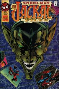 Cover Thumbnail for Spider-Man: The Jackal Files (Marvel, 1995 series) #1