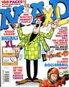 Cover for Mad XL (EC, 2000 series) #14
