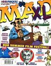 Cover for Mad XL (EC, 2000 series) #17