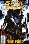 Cover for Static Shock!: Rebirth of the Cool (DC, 2001 series) #4