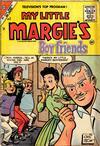 Cover for My Little Margie's Boyfriends (Charlton, 1955 series) #2