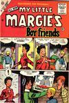 Cover for My Little Margie's Boyfriends (Charlton, 1955 series) #3