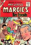 Cover for My Little Margie's Boyfriends (Charlton, 1955 series) #6