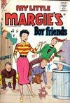 Cover for My Little Margie's Boyfriends (Charlton, 1955 series) #7