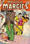 Cover for My Little Margie's Boyfriends (Charlton, 1955 series) #11