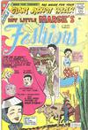 Cover for My Little Margie's Fashions (Charlton, 1959 series) #3