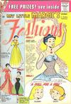 Cover for My Little Margie's Fashions (Charlton, 1959 series) #5