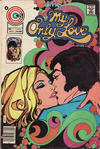 Cover for My Only Love (Charlton, 1975 series) #3