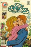 Cover for My Only Love (Charlton, 1975 series) #4