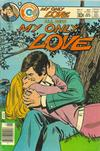 Cover for My Only Love (Charlton, 1975 series) #8