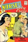 Cover for Nurse Betsy Crane (Charlton, 1961 series) #16