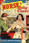 Cover for Nurse Betsy Crane (Charlton, 1961 series) #17