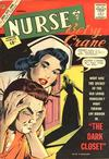 Cover for Nurse Betsy Crane (Charlton, 1961 series) #19