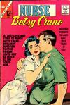 Cover for Nurse Betsy Crane (Charlton, 1961 series) #23