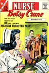 Cover for Nurse Betsy Crane (Charlton, 1961 series) #24