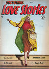 Cover for Pictorial Love Stories (Charlton, 1949 series) #23