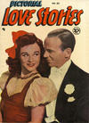 Cover for Pictorial Love Stories (Charlton, 1949 series) #25