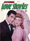 Cover for Pictorial Love Stories (Charlton, 1949 series) #26