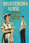 Cover Thumbnail for Registered Nurse (1963 series) #1 [UK price variant]