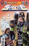 Cover for Blood Syndicate (DC, 1993 series) #26