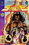 Cover for Blood Syndicate (DC, 1993 series) #29
