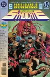 Cover for Blood Syndicate (DC, 1993 series) #30