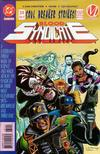 Cover for Blood Syndicate (DC, 1993 series) #31