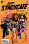 Cover for Blood Syndicate (DC, 1993 series) #32