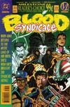 Cover for Blood Syndicate (DC, 1993 series) #33