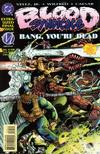 Cover for Blood Syndicate (DC, 1993 series) #35