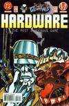 Cover for Hardware (DC, 1993 series) #27 [Direct Sales]
