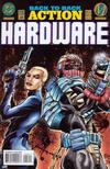 Cover for Hardware (DC, 1993 series) #28 [Direct Sales]