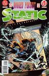 Cover for Static (DC, 1993 series) #22