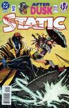 Cover for Static (DC, 1993 series) #24