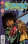 Cover for Static (DC, 1993 series) #36