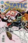 Cover for Static (DC, 1993 series) #37