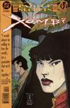 Cover for Xombi (DC, 1994 series) #20