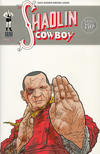 Cover for Shaolin Cowboy (Burlyman Entertainment, 2004 series) #4 [Cover A]