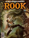 Cover for The Rook Magazine (Warren, 1979 series) #4
